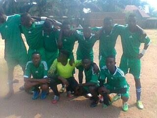 Lion Gate FC, Magara City