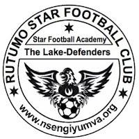 Rutumo Star Football Club logo.